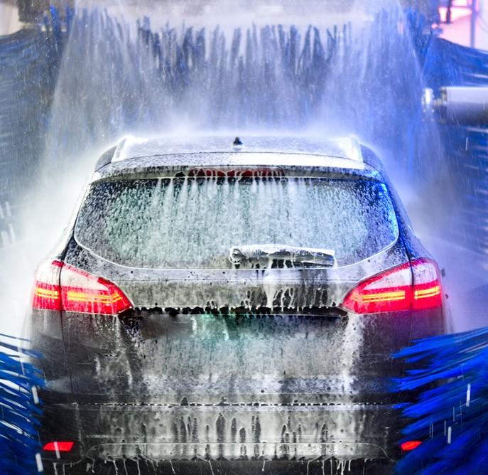 lavage automobile non loin de Sorbo-Ocagnano