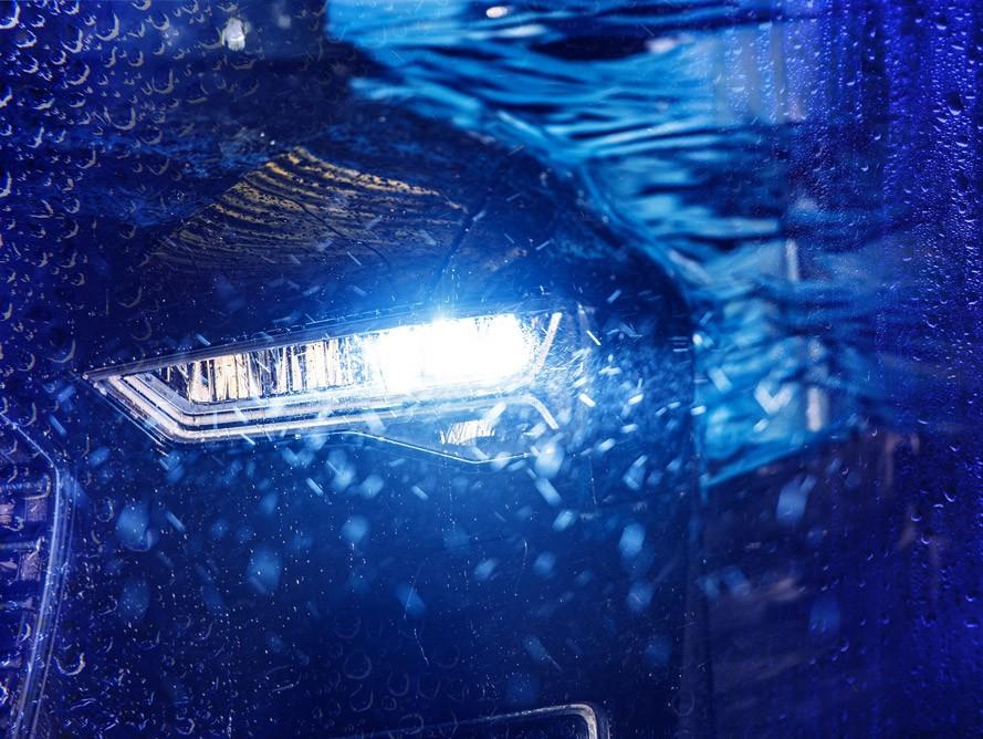 Lavage automobile irréprochable à côté de Penta-di-Casinca